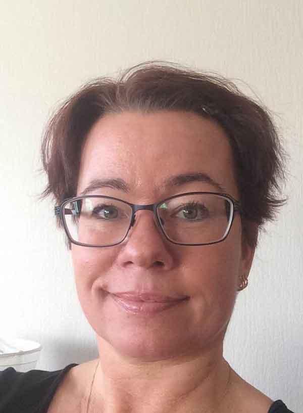 Anette Bohlin