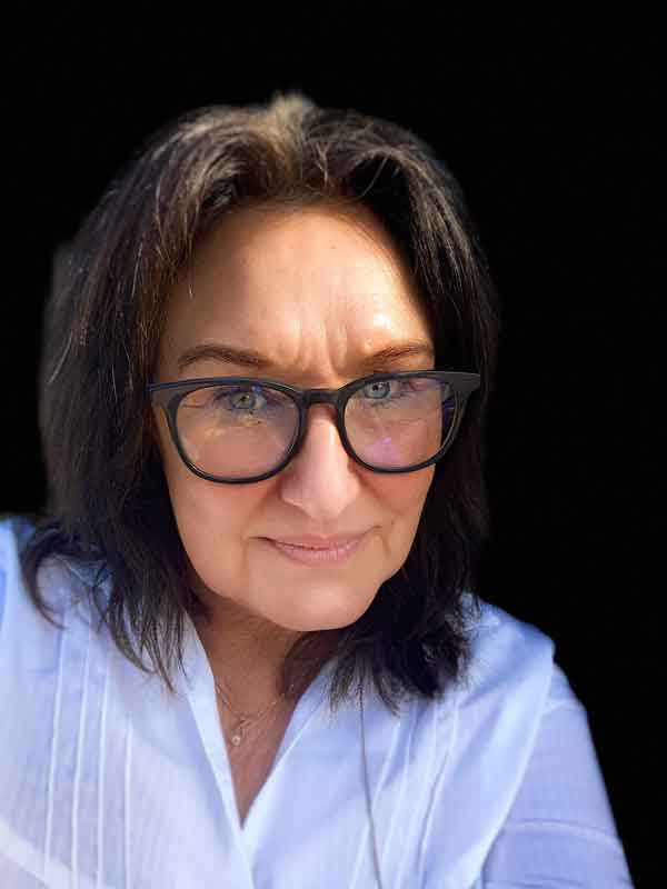 Maria fredholm