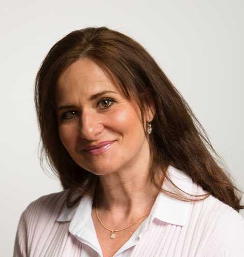 Camilla Edborg