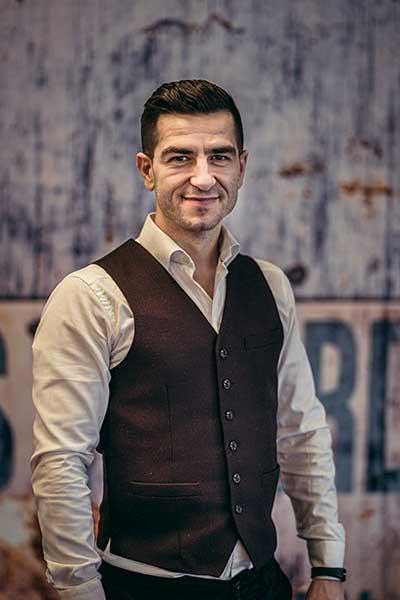 Bajro Gusinac