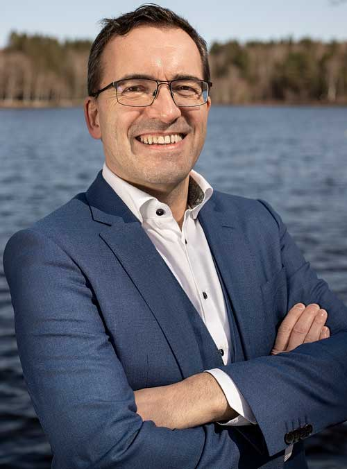 Alexander Herrold
