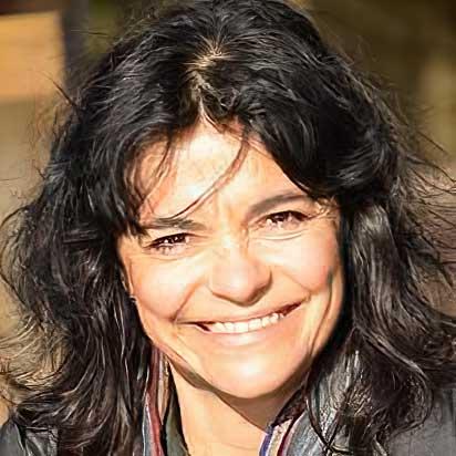 Paula Mello Hansson