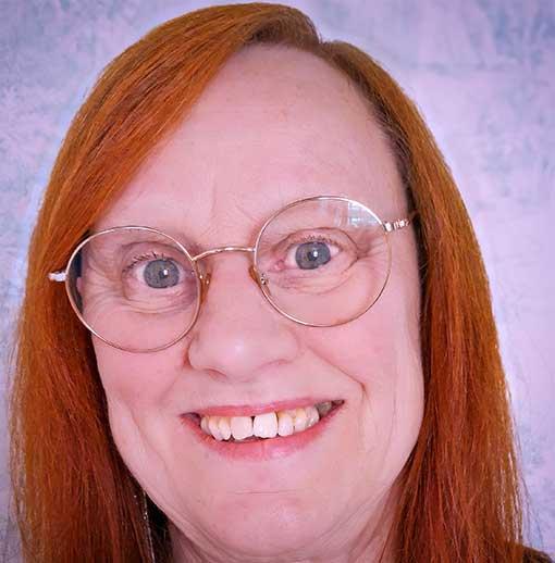 Marie Juliebö
